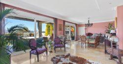 Impresionante villa de lujo en Madrid