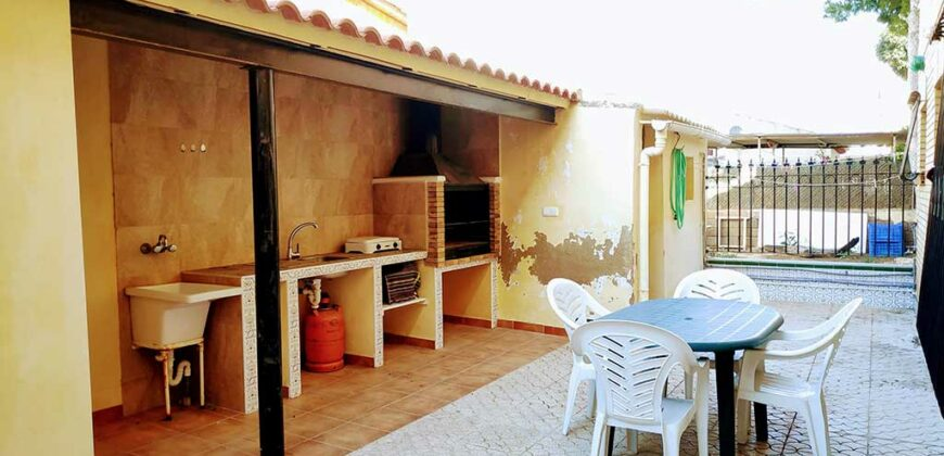Casa en Los Narejos