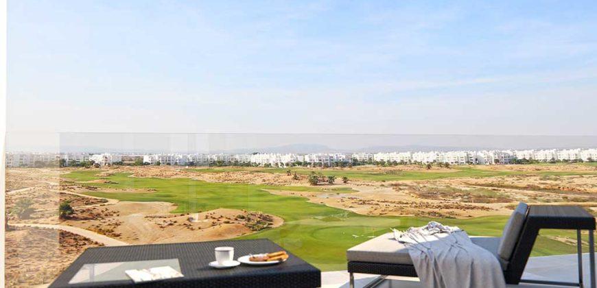 Las Terrazas de la Torre Golf Resort