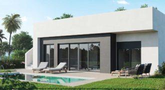 Villas en Golf Resort Condado de Alhama