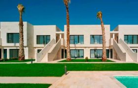 Apartamentos en Lo Romero Golf Resort