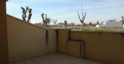 Planta baja en Los Alcázares