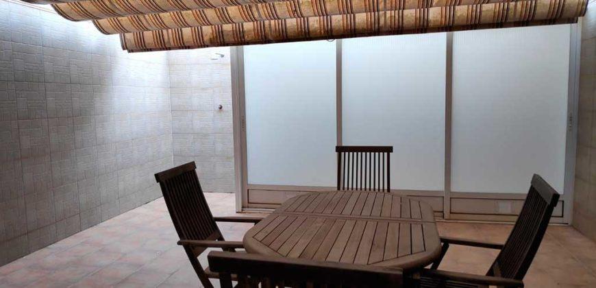 Apartamento cerca de la Playa del Espejo