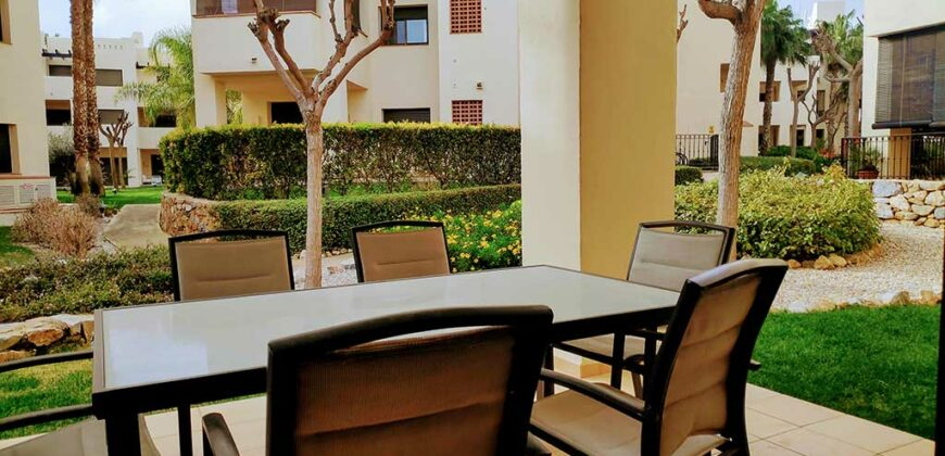 Apartamento en Roda Golf Resort