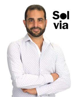 Jesús Molina Fuentes